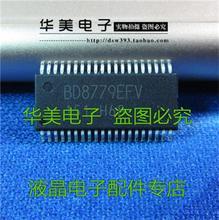 TSSOP BD8779EFV neue original LCD-chip