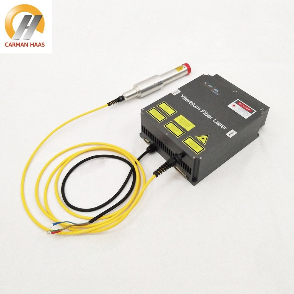 IPG Fiber Laser Source 20W Laser Generator Sale enlarge