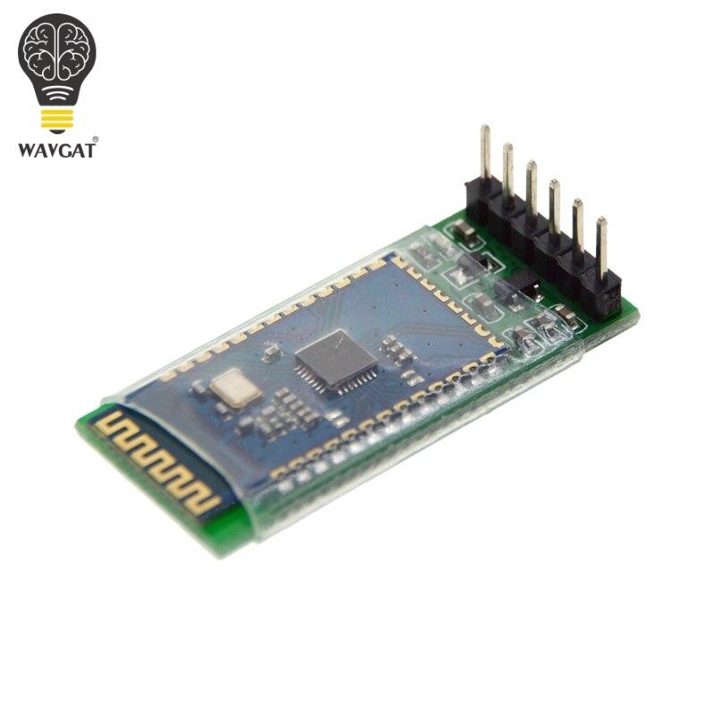 SPP-C Bluetooth serial pass-through module wireless serial communication from machine Wireless SPPC Replace HC-05 HC-06