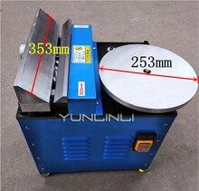 Chanfrein électrique multifonction à grande vitesse de la Machine 380 V de chanfreinage composé