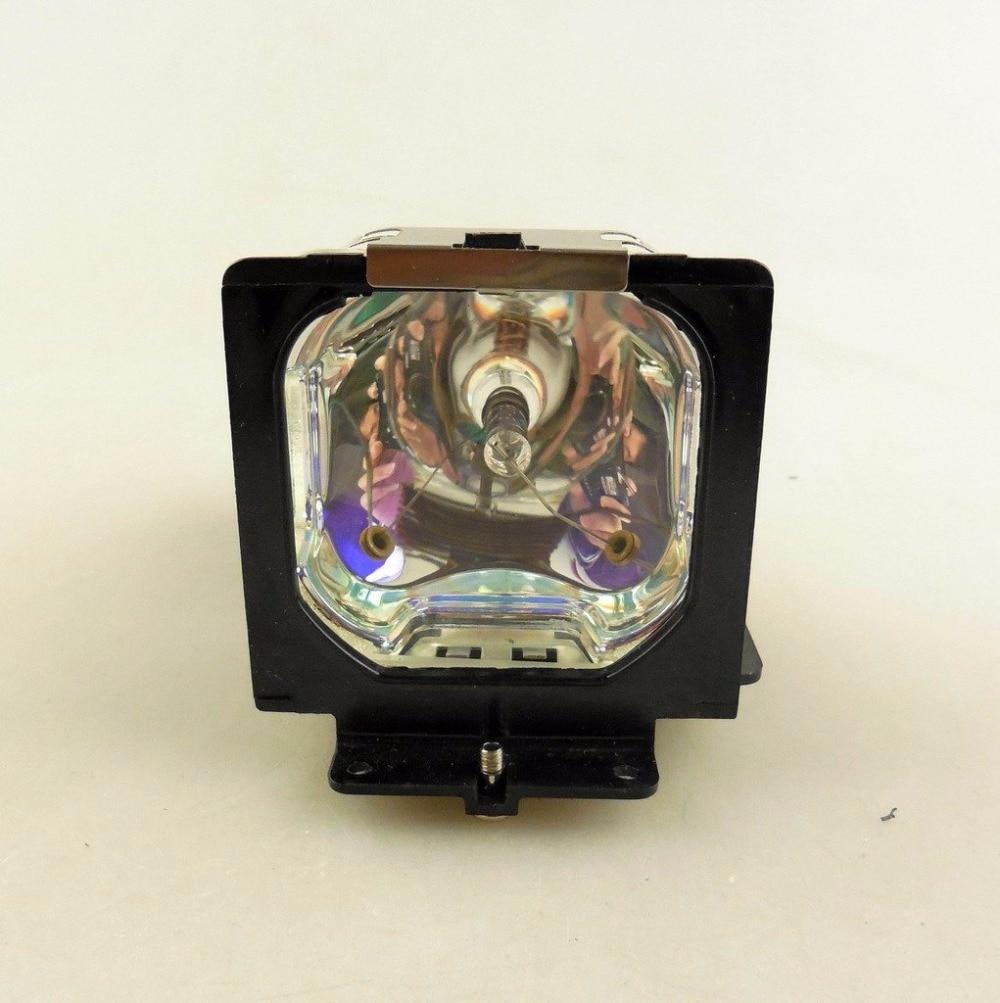LV-LP19/9269A001AA Замена лампы проектора с корпусом для CANON LV-5210/LV-5220/LV-5220E
