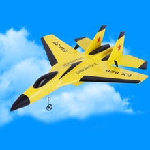 Uçak Köpük Uçak Kontrol Planör Uçan Hava Uçak Uçak RC Mücadele Sabit Kanatlı RC Uçak Plastik 2.4G Sabit Kanat