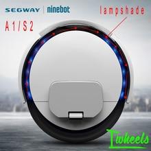 Ninebot One A1/S2/C/E/C +/E + équilibreur monocycle abat-jour logement équilibré véhicule accessoires de rechange