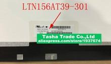 LTN156AT39-301 LTN156AT39 301 Écran dordinateur portable Écran LCD Panneau 1366*768 eDP 30pins