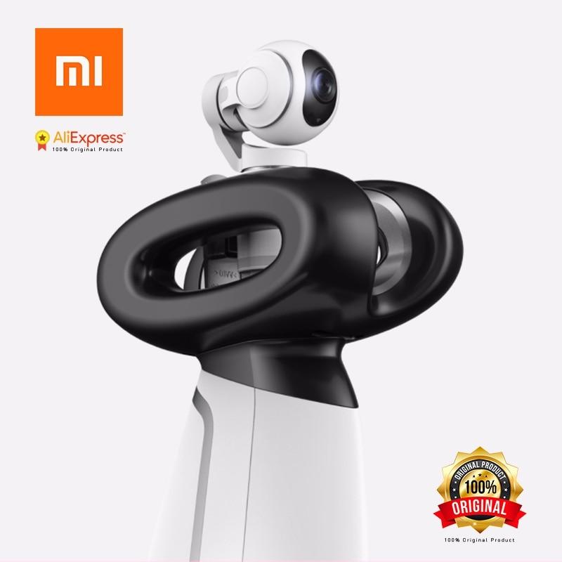 Xiaomi Original cámara PTZ para Segway Ninebot Plus blanco perfecto Ping Heng con el adaptador de coche nueve + YTXJ01FM