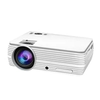 Mini projecteur LED X5 Portable  WIFI  Android  pour cinema  video HD  Home cinema  bureau  multimedia