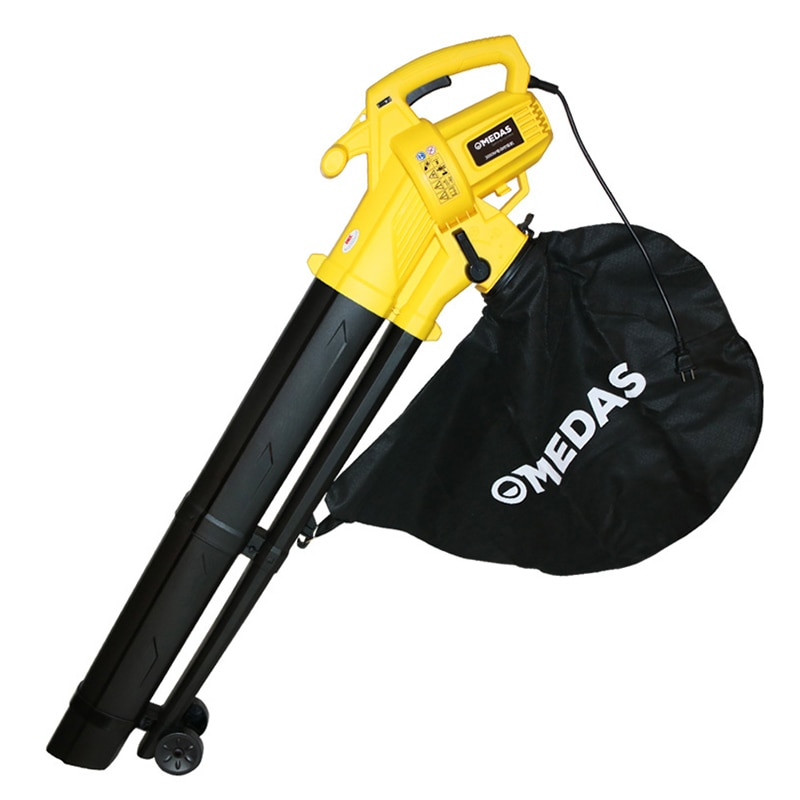 Leaf Blowers & Vacuums