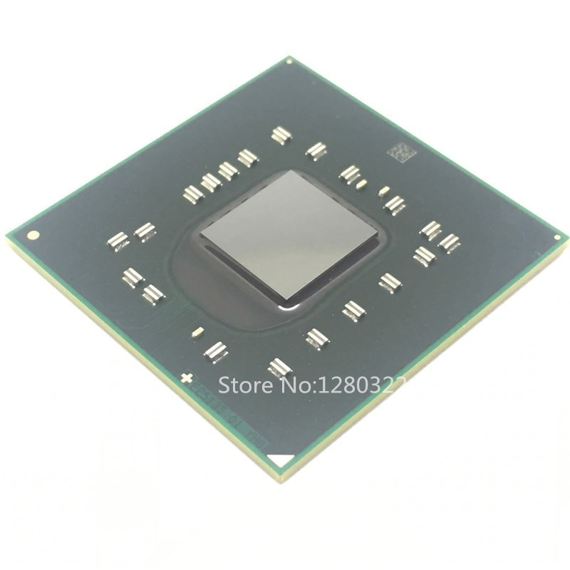 Чипсет с корпусом BGA AC82PM45 SLB97 интегральные микросхемы BGA Work well 100%