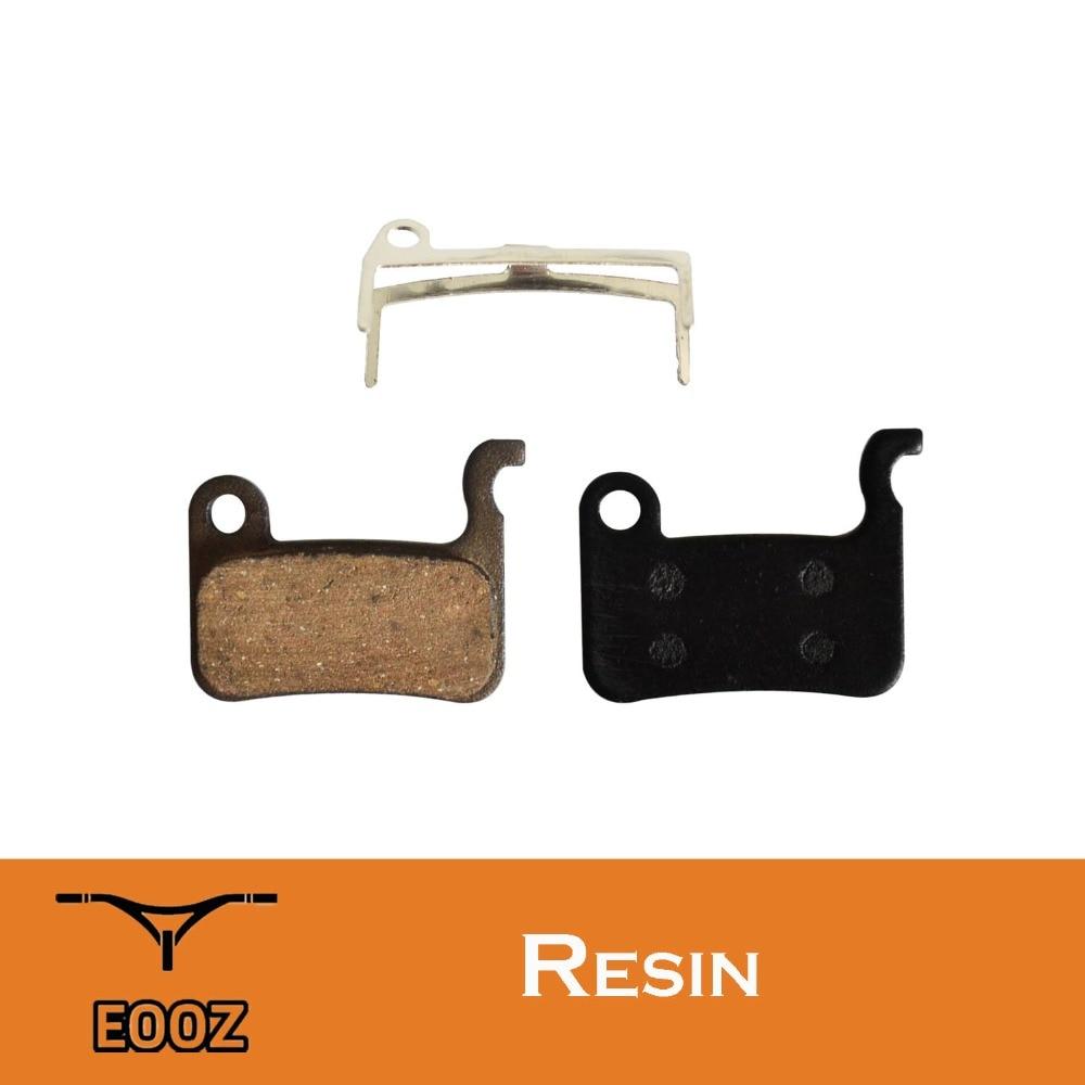 10PRS * Semi Metallic fahrrad DISC BREMSBELÄGE für SHIMANO XTR M965 M966 M975 Saint M800 Deore XT M765 M775 m776 ZOOM HB100 875