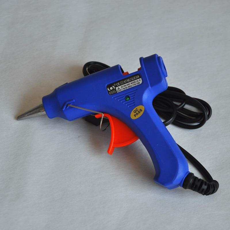 Термоклеевой пистолет для наращивания волос 100 240 В|hair fusion gun|hot glue hair extensionshair |