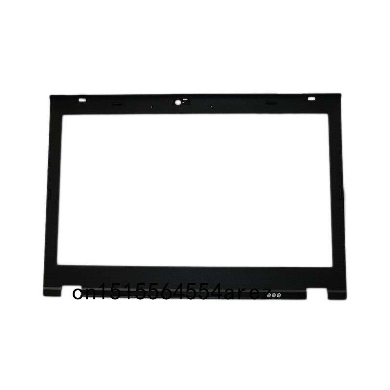 Nuevo y Original portátil Lenovo ThinkPad T420 T420I cubierta de bisel LCD/Marco de pantalla LCD FRU 04W1609