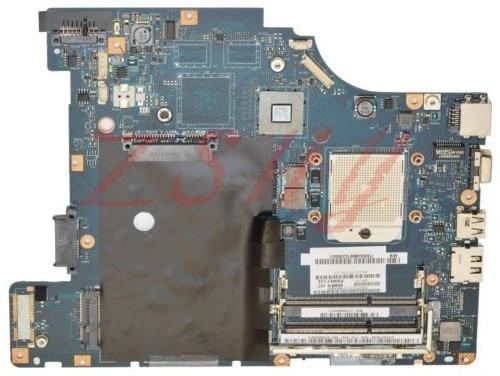 لينوفو G465 Z465 اللوحة المحمول PN69039457 LA-5753P ddr3 شحن مجاني 100% اختبار موافق