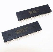 PIC18F4550-I/P PIC18F4550 18F4550 USB Mikrodenetleyiciler DIP40 IC PIC MCU FLAŞ 16KX16 YENI 1 ADET