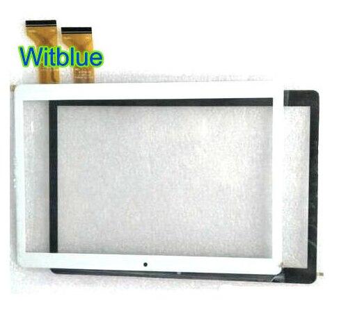 "Witblue nuevo para 9,6 ""GOCLEVER QUANTUM 960 2 tableta pantalla táctil digitalizador panel táctil vidrio Sensor reemplazo envío gratis"