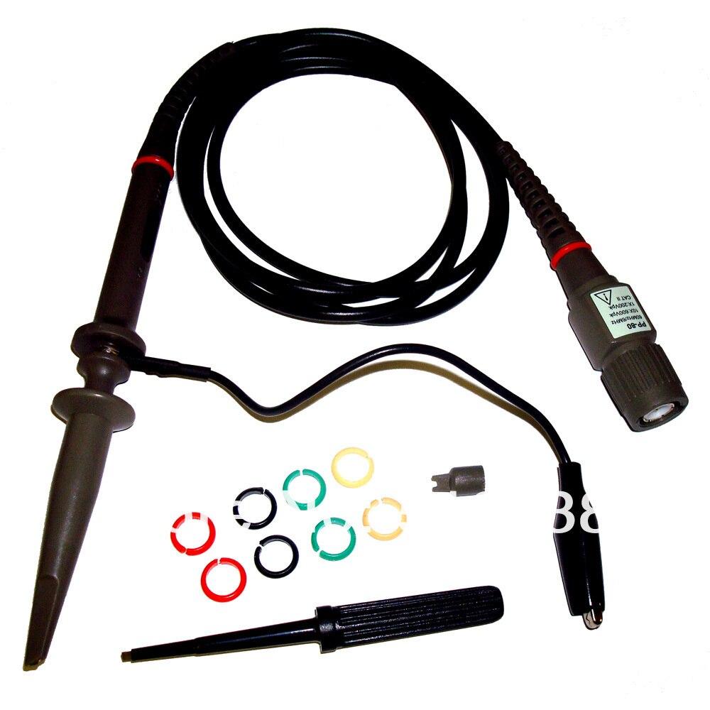 Hantek 200MHz X1-X10 Oscilloscope Probe PP-200