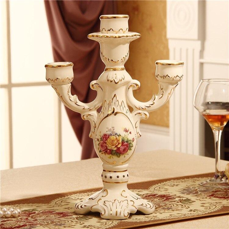 Свечи Tick украшения домашнего интерьера гостиной свадебные ужин при свечах