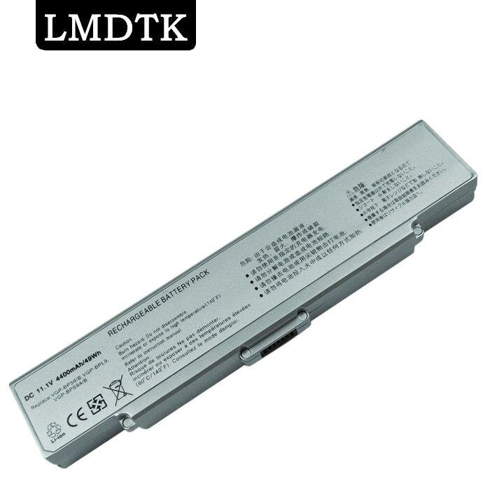 LMDTK جديد بطارية كمبيوتر محمول لسوني VGP-BPS9 VGP-BPS9B VGP-BPS9/S VGP-BPS9A/S VGP-BPS9/B VGP-BPS9A/B VGP-BPS10 VGP-BPL9 VGN-NR