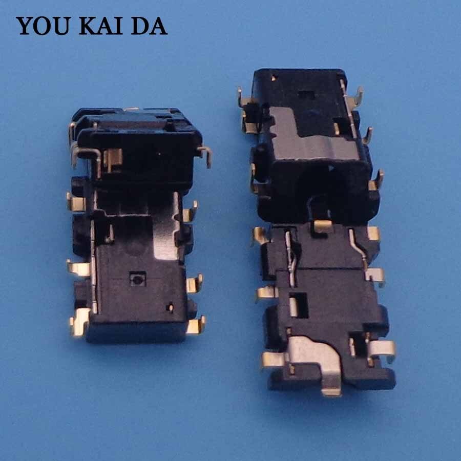 2 uds auricular auriculares Audio Jack de conexión pieza de reparación para xiaomi redmi Nota 1 2 3 4 Note3 pro primer/Nota 4 MTX X20
