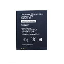 BL-252 Battery BL252 for Tele2 Tele 2 Mini Smart Start2 MTC Cellphone Batteries 1500mAh Li-Ion Rechargeable Accumulator New