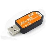 DYS ESC USB Bağlayıcı Programcı SN serisi ESC mini USB Bağlayıcı için ESC programcı yükseltme SimonK ve BLHeli firmware