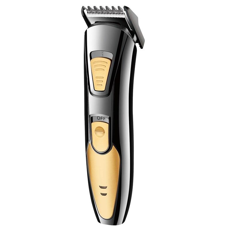 Recortadora de pelo recargable para hombres, recortadora de cabeza, cortadora eléctrica Máquina para cortar Cabello, recortadora de barba y corte de pelo