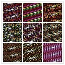 Feuille de transfert multi-motifs papier/chocolat   10 pièces, papier de transfert de chocolat, pâtisserie, bricolage