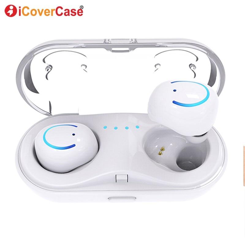 For Samsung Galaxy S10 5G S10e S9 Plus S8 S7 S6 Edge S5 S4 S3 Mini Note 9 8 5 4 3 2 Bluetooth Earphone Wireless Headphone Earbud