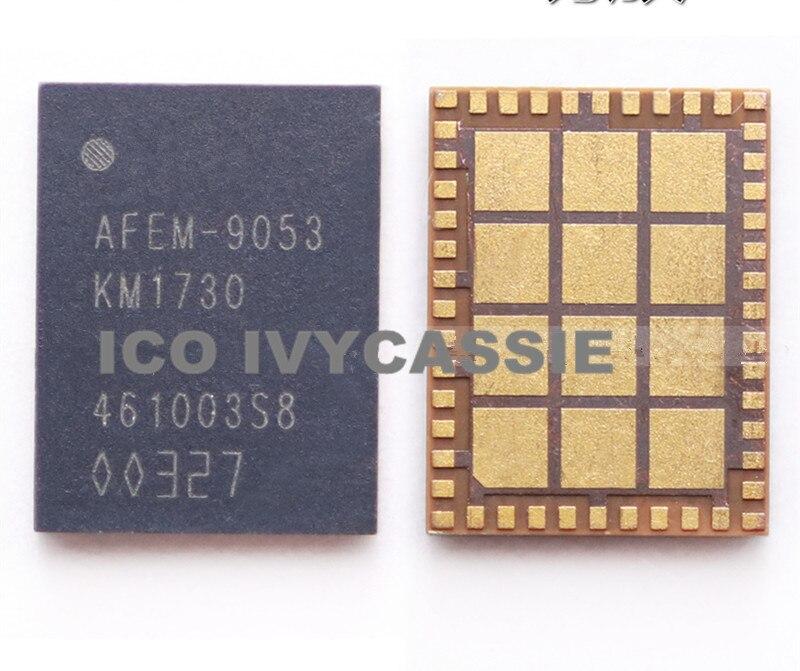 AFEM-9053 para Samsung S8 S8 + Nota 8 amplificador IC Chip PA
