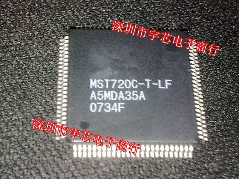 New original MST720C-T-LF MST720C-T-L LQFP100