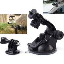 Araba için Vantuz Dağı Tutucu Garmin Virb 360 X Ultra 30 Kodak PIXPRO 4KVR360 SP360 4 K SPZ1 SP1 WP1 Olympus Tough TG-Tracker