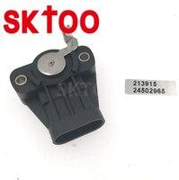 SKTOO TPS חיישן SERA363 SERA363-1 TH113 213915 24502965 מכוניות חיישני מצערת חיישן מיקום