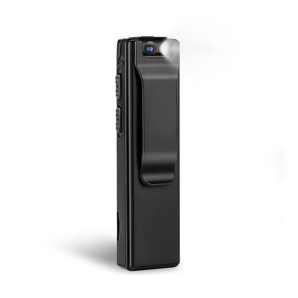 Vandlion A3 Body Camera Mini Digital HD Camera Micro Cam Magnetic Motion Snapshot Flashlight Loop Re