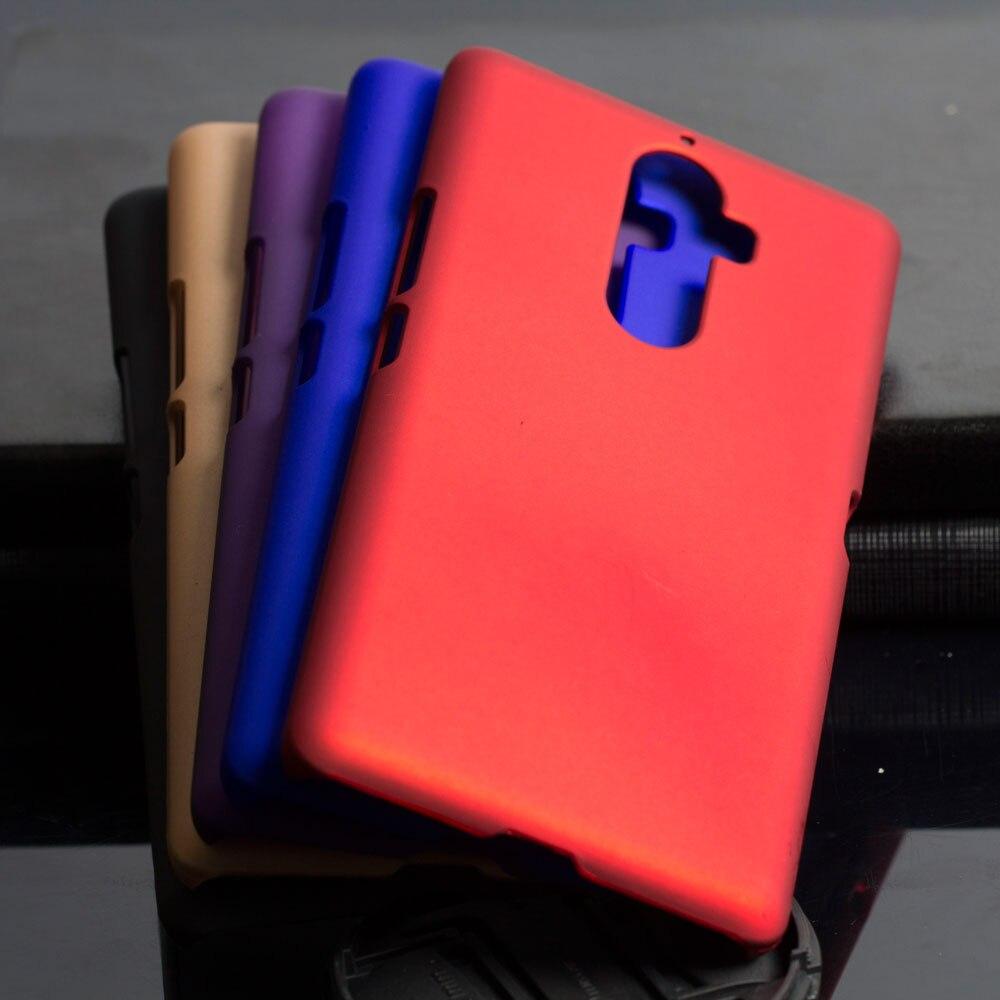 Матовый пластиковый чехол 5.5для Lenovo K8 Note чехол для Lenovo K8 Note Xt1902 чехол для телефона-лента на заднюю панель