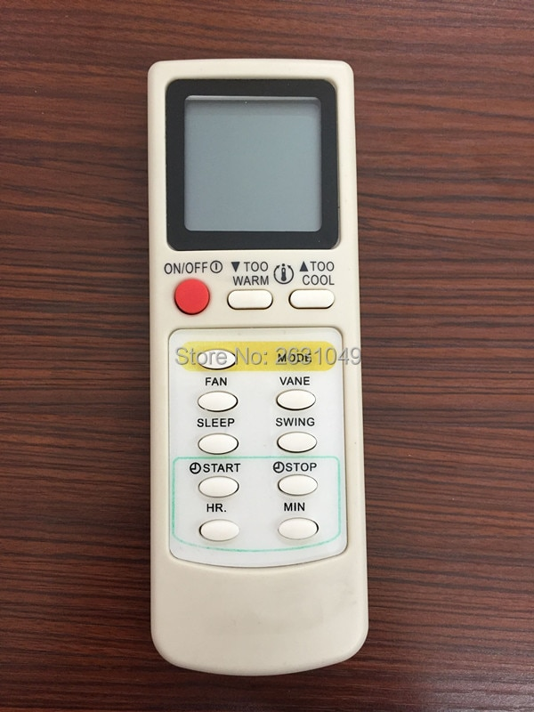 Controle remoto Para Mitsubishi MSH-07NV MSH-09NV MSH-12NV MSH-18NV MSH-24NV MS-09NW MS-09NW2 MS-12NN MS-12NN2 Condicionador de Ar