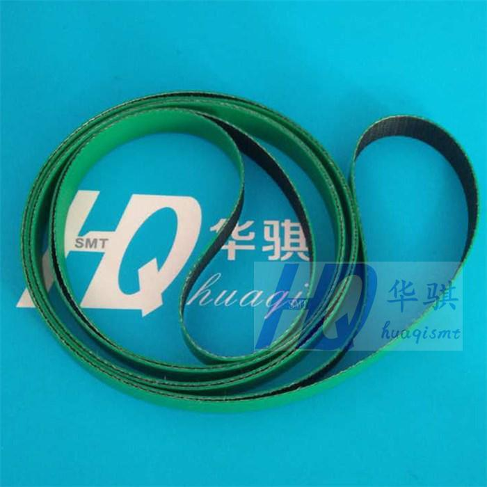 Conveyor Belts for Cm202 Cm402 Cm602 Npm Panasonic Chip Mounter Kxf0dxdta00 SMT Spare Parts flat belt 180gc182093