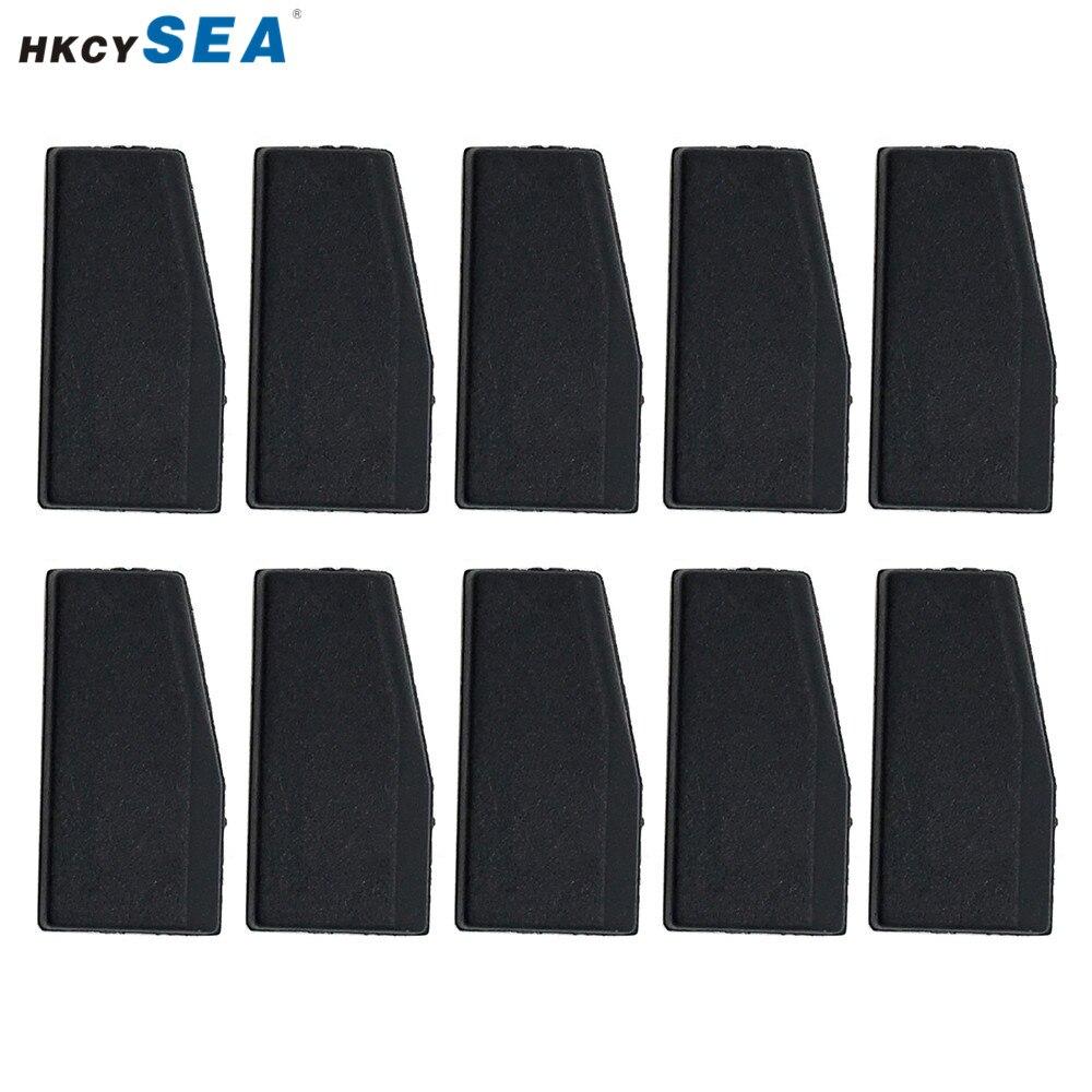 HKCYSEA 10 teile/los VVDI Abendessen Chip 46/48/4D XT17 XT27 Kopie Chip für Xhorse VVDI MINI Schlüssel werkzeug Transponder Blank Chips