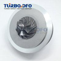 NEW CHRA 708639-0001 for Renault Espace III / Espace IV / Laguna II 1.9 dCi F9Q 88 Kw 120 Hp - turbo charger core 708639-0002