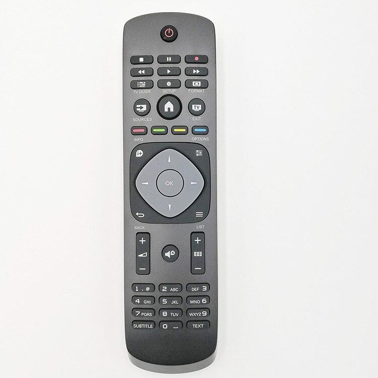 Nouvelle télécommande dorigine pour Philips 49PUH6101/88 49PUS6031/12 43PUT6401/12 43PUS6401/12 43PUS6201/12 lcd tv led