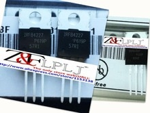 IRFB4227PBF IRFB4227 à-220 nouveau Original 20 PCS/LOT