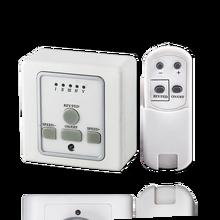400w high power speed switch remote control switch ventilation fan nset brt-f013