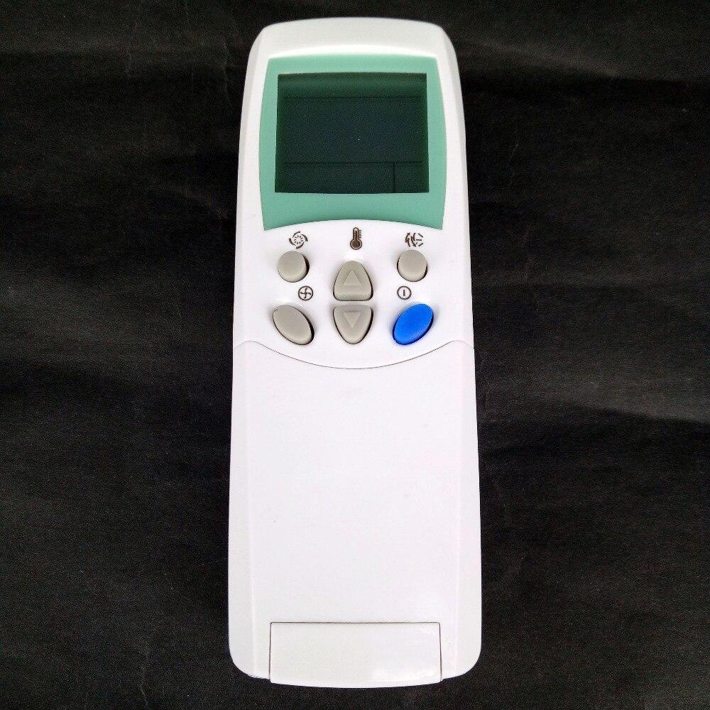 Nuevo control remoto de aire acondicionado para LG AC remoto 6711A20010B 6711A90023E 671190023W 6711A20028K 6711A20010A LG KTLG004