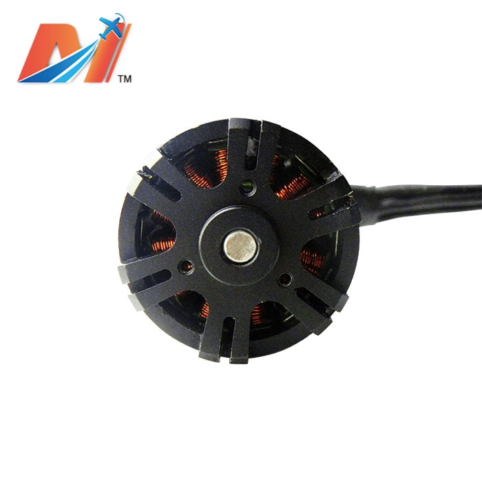 Maytech small engine outrunner brushless dc motor 450kv for carbon fiber quadcopter frame