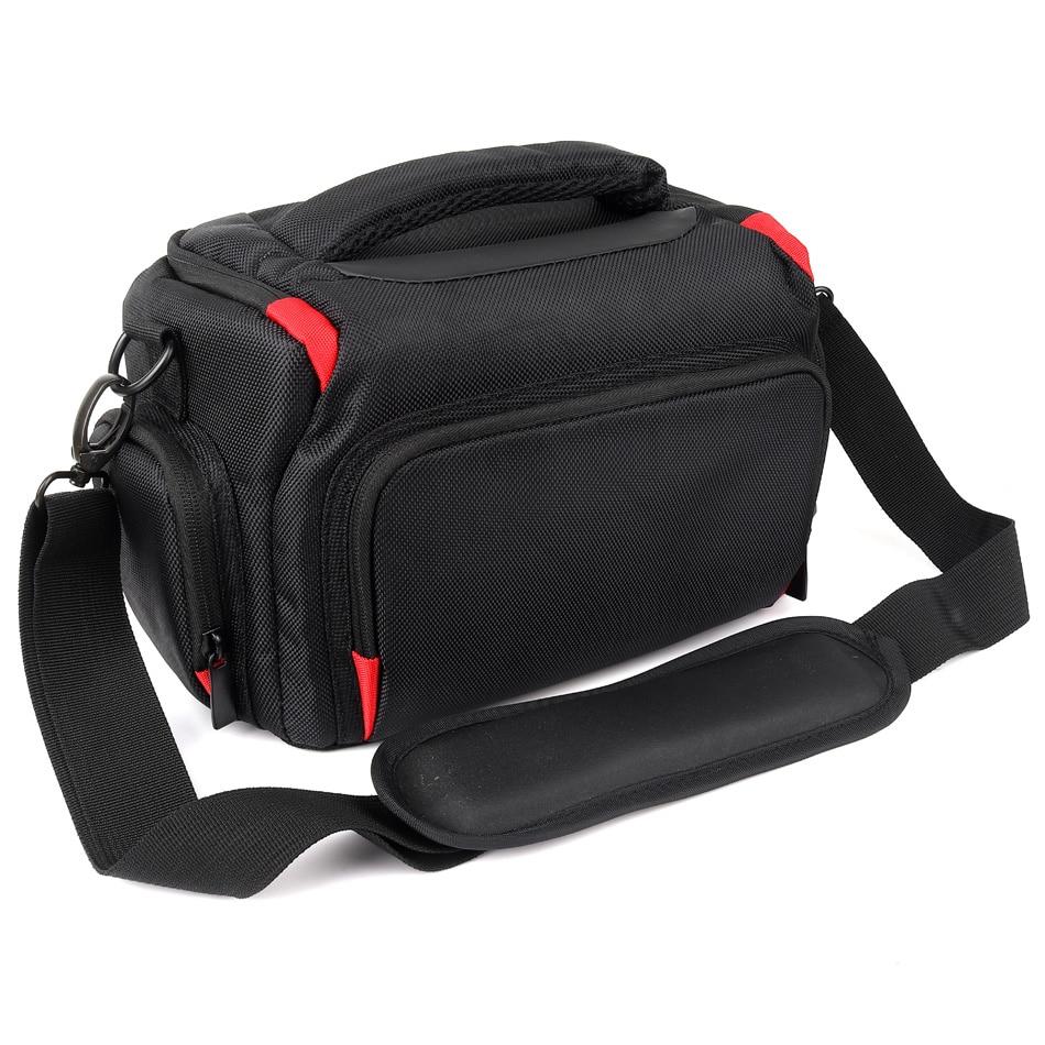 DSLR Camera Bag Case Cover For Olympus OM-D E-M10 EM5 Mark II EM10II EM10 III E-PM2 PEN-F E-PL9 E-PL6 EPL-7 EPL6 EPL5 EPL8 EP5