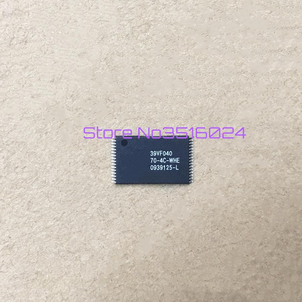 NOVA 10PCS SST39VF040-70-4C-WHE 39VF040-70-4C-WHE SST39VF040 39VF040 TSOP32 TSOP32 entrega Rápida garantia OriginalQuality