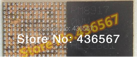 100 unids/lote para I9505 i9200 S4 principal chip IC PM8917