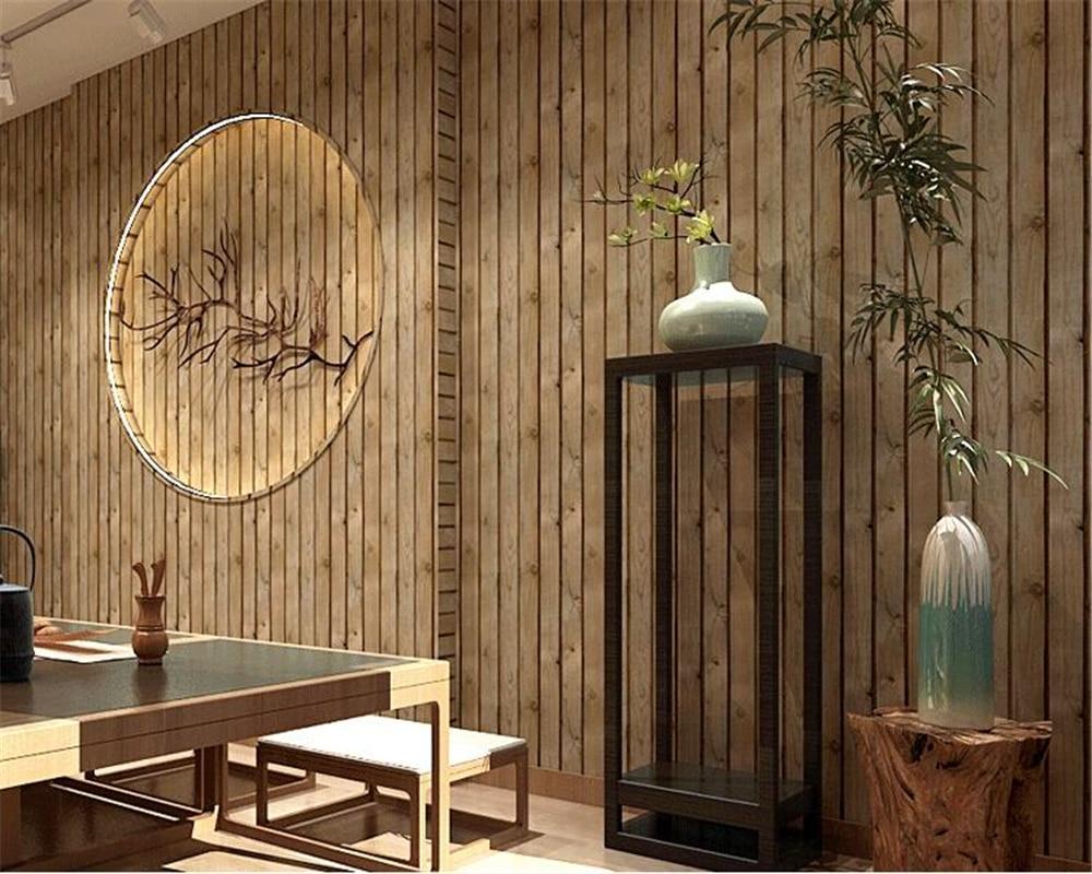 Papel de pared beibehang, mural 3d, papel tapiz, papel tapiz 3d, papel tapiz con textura de madera, decoración del hogar, papel tapiz 3d