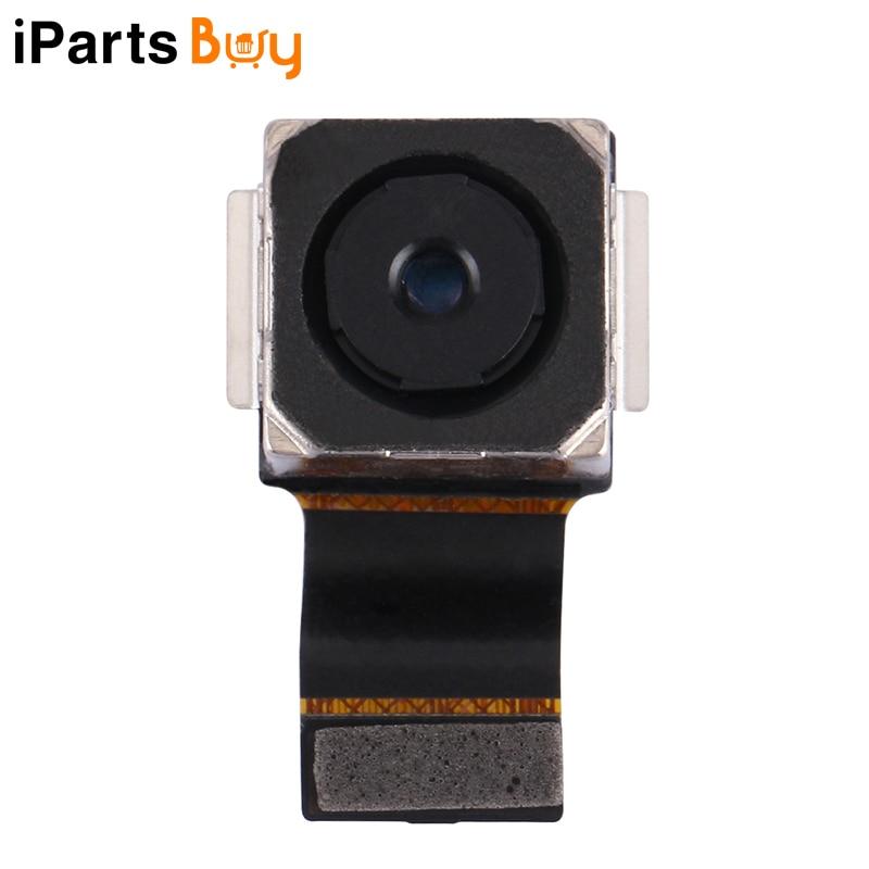IPartsBuy nowy forMeizu MX5 z tyłu stoi aparat