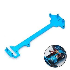 WLtoys RC Spare Parts 1:18 Upgrade Metal Parts A949-18 Two floor for A949/A959/A969/A979/K929 Aluminum alloy RC Car Parts