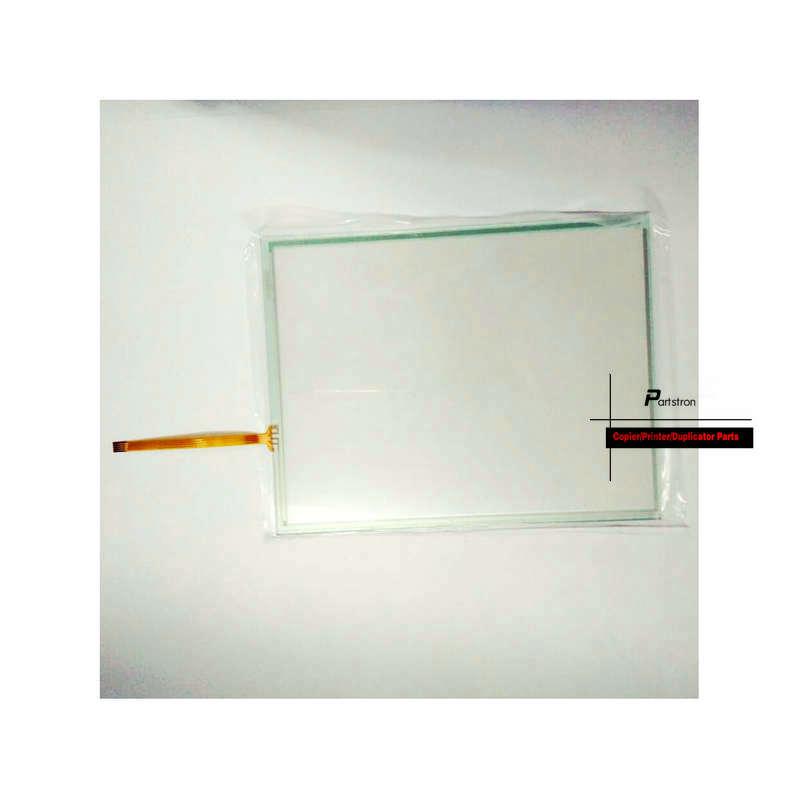 2 قطعة لوحة شاشة تعمل باللمس لأجزاء طابعة زيروكس, DCC2200 DCC3300 DCC4400