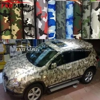 camouflage digital car vinyl wrap camo car styling truck body rearview mirror decal camouflage vinyl film wrap air bubble pvc